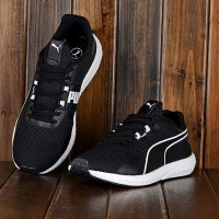 Sneakers Puma L019 / Sepatu Wanita / Sepatu Murah