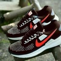 Sneakers Nike F10 / Sepatu Wanita / Sepatu Murah