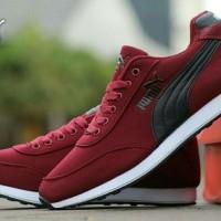 Sneakers Puma KK71 / Sepatu Wanita / Sepatu Murah