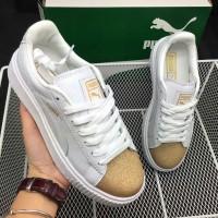 Sneakers Puma JU8 / Sepatu Wanita / Sepatu Murah