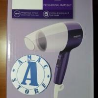 PHILIPS HP8126-02 Hair Dryer HP8126 - Garansi Resmi HP 8126 Pengering