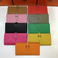 Dompet Wanita Wallet Hermes Kode : 536 Mirror Quality