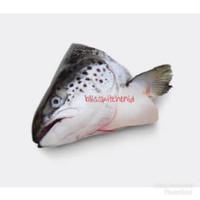 Kepala Ikan Salmon / Salmon Fish Head 250gr