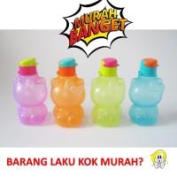 Botol Minum Flip Top Hello Kitty Souvenir Ulang Tahun Murah - 450 ML