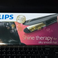PHILIPS HP-8316 Catokan Rambut Kerashine /Pelurus Rambut HP8316