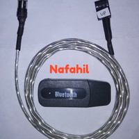 Kabel Aux Female Bluetooth Suzuki Ertiga Swift SX4 Grand Vitara