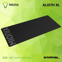 Mionix Alioth Mouse Pad XLarge