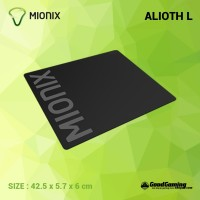 Mionix Alioth Mouse Pad Large