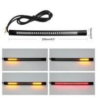 Stoplamp Lampu Stop Belakang Sein LED Strip Fleksibel