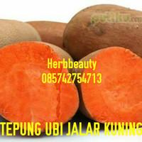 Tepung Ubi Jalar Kuning 500 gram