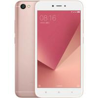 Hp Xiaomo NOTE 5A (xiaomi mi note 5A) RAM 2/16GB - ROSE GOLD