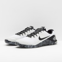 Sepatu Lari Original Nike Metcon 4 White BlackSail AH7453101