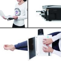 (Diskon) Cooling Fan / Taff Universal Laptop Vacuum Cooler - LC05