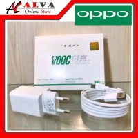 Charger Oppo VOOC fast Charging Original - Casan Oppo O Murah