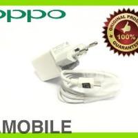 Charger Casan Travel Adapter OPPO 2A Original Murah