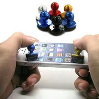 JOYSTICK IT/ AKSESORIS GAMEPAD/ JOYSTICK MINI/ JOYSTICK GAME/ SINGLE