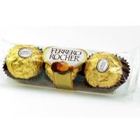 Ferrero Rocher isi 3
