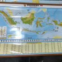 peta Indonesia kecil