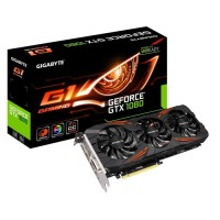 Gigabyte GTX 1080 G1 GAMING 8GB DDR5X 256 BIT