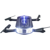 JJRC H37 Drone Mini Baby Elfie ALTITUDE HOLD WITH WIFI FPV HD Camera