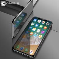CAFELE Tempered Glass iPhone X ORIGINAL