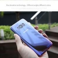 CAFELE Samsung S8 Case S8 Plus - Glaze Luxury PC Hardcase