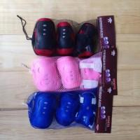 Dekker / Sport Protection ( Pelindung Lutut, Sikut & Tanga ORO118 New