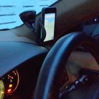 best seller Car Holder Penjepit Gadget HP Handphone GPS Kaca Mobil Hi
