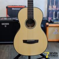 Hex Hive P100E P100 E M Small Size Electric Acoustic Guitar