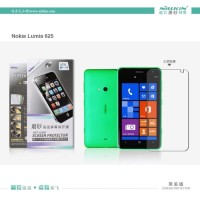 Nillkin Screen Protector (Simple Pack) - Nokia Lumia 625 Matte