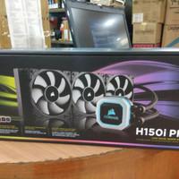 Corsair Hydro H150i PRO RGB 360mm Liquid CPU Cooler