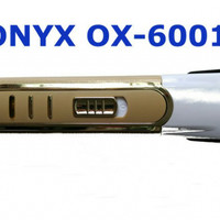 ONYX OX-6001 Alat Cukur Professional Electric Rechargable Hair Clipper