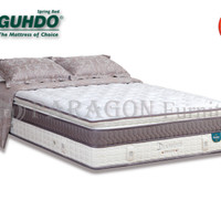 Kasur Diamond Dream Latex Spring 180x200x40 cm - Guhdo Spring bed