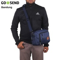 Tas Kamera Mirrorless Slr - Camera Bag Eibag 1758 Biru