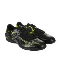 Sepatu Futsal Mizuno Ryuou in Black