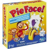 PIE FACE GAMES / permainan keluarga seru family running man game seru