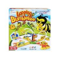 LOOPING BUMBLEBEE GAME / permainan keluarga running man games bumblebe