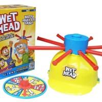 WET HEAD GAMES / desktop family game permainan seperti pie face seru