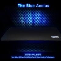 """Deep Cool WindPal Mini Laptop Cooling Pad Fan Coolingpad up to 15.6"""""""