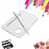 Mixing Palette Make Up ACRYLIC