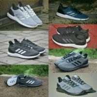 Sepatu Running Adidas Original BNWB Cosmic - Sepatu Olahraga Sneakers