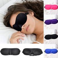 PENUTUP MATA 3D / kacamata tidur 3D