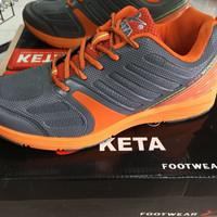 Sepatu Sport KETA Laki-Laki / Sepatu Olahraga Sepatu Running