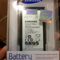 Batere Batre Batrai Samsung Galaxy S6 Edge Plus Original 100% Battery