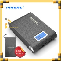 Powerbank Pineng / Pineng Powerbank Original 100% PN913 10000 mAh HTM