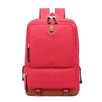 Tas Laptop / Macbook TR2 Ransel Kanvas Best Seller