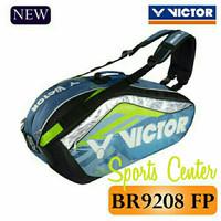 NEW !! Tas Badminton Victor BR9208FP / BR 9208 FP / BR 9208FP