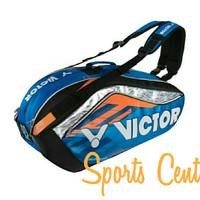 NEW !! Tas Badminton Victor BR9208FO / BR 9208 FO / BR 9208FO