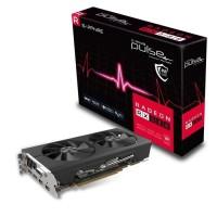 Sapphire RX 580 Pulse 4GB OC DDR5
