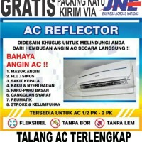 TALANG AC 110CM / ACRYLIC AC / 2 PK